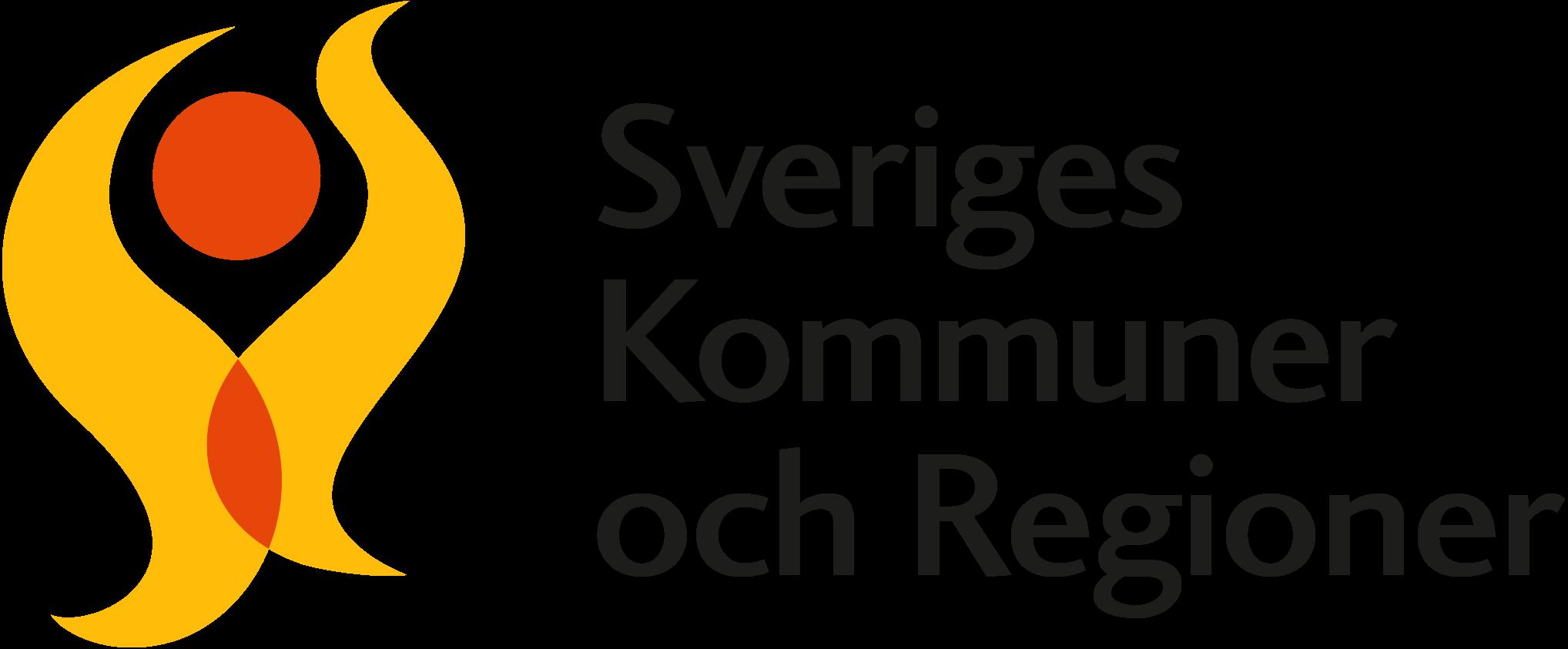 Logotyp för SKR