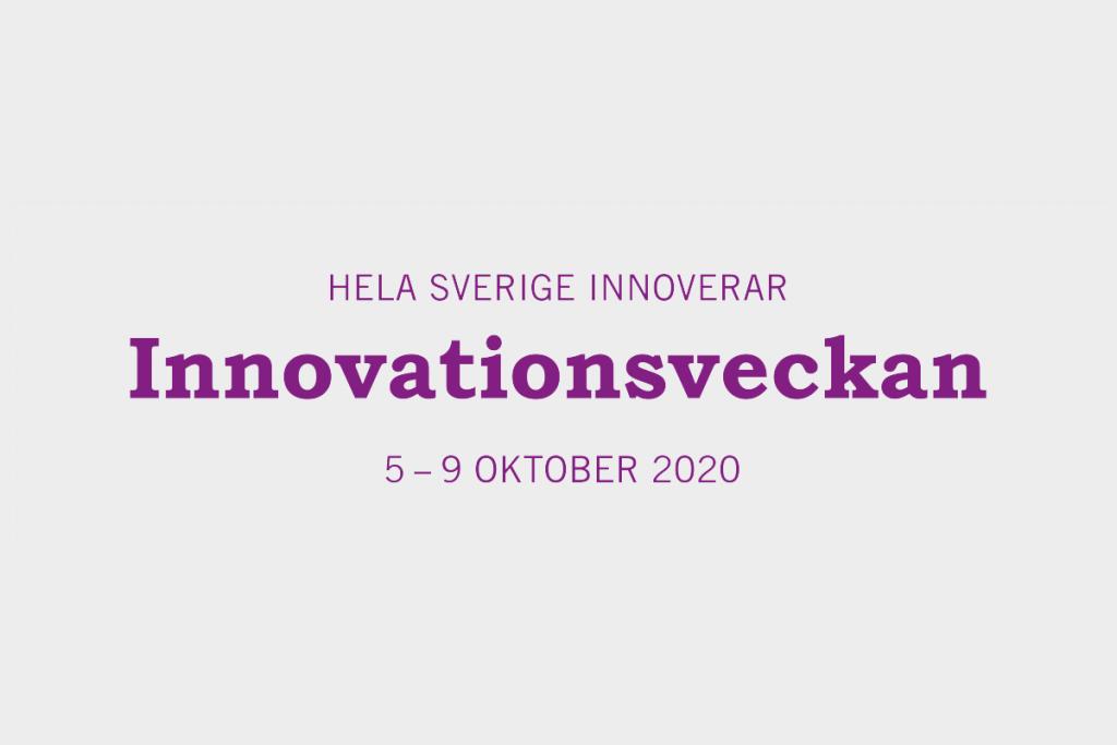 Innovationsveckan 2020